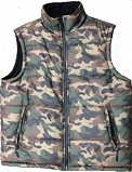 Pro Club Heavyweight Padding Vest
