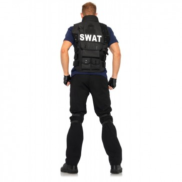 Leg Avenue 83682 SWAT COMMANDER