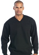 Pro Club V-neck Sweatshirts
