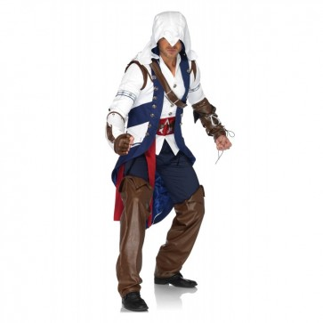 Leg Avenue AS85172 ASSASSIN'S CREED CONNOR