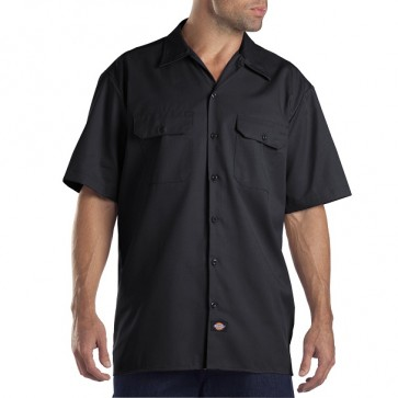 Dickies 1574 Black Front