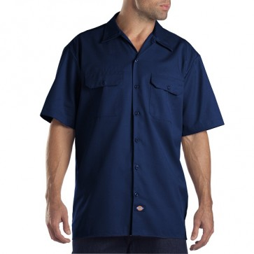 Dickies 1574 Dark Navy Front