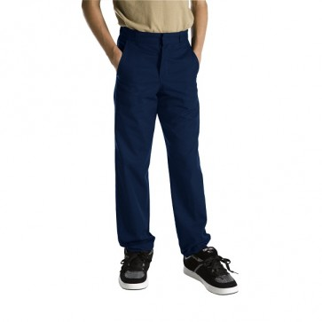 Dickies Boys (Sizes 8-20) 56562 Dark Navy - Front