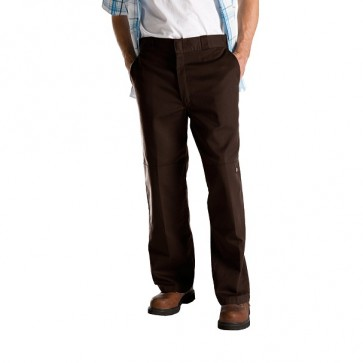 Dickies 85283 Dark Brown Front