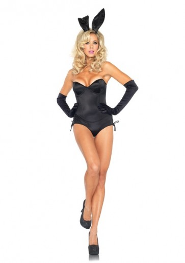 Leg Avenue 4PC Bunny Set 83991