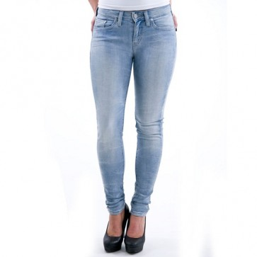 Levi's 535 Finely Tuned Front