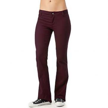 Dickies N882 Burgundy - Front