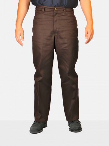Ben Davis Original Ben's Pants – Brown
