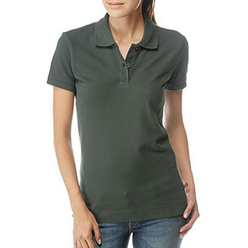 Dickies PQ924L Hunter Green - Front