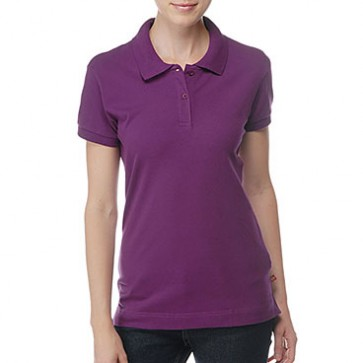 Dickies PQ924L Purple - Front