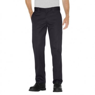 Dickies WP873 Slim Fit Straight Leg Work Pant