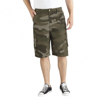 Dickies WR551SGBC Forest Camo - Front