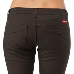 Dickies HH164 Brown - Back Pocket
