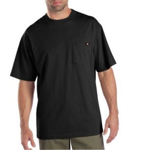 Dickies 1144624 Men's Two Pack T-Shirts