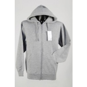 Pro Club Full Zip Hood Fleece (9oz.)
