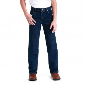 Wrangler 13MWB Cowboy Cut Original Fit Jean - Boys (8-16)