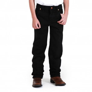 Wrangler 13MWJ Cowboy Cut Original Fit Jean - Boys (4-7)