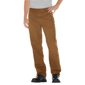 Dickies 1939 Relaxed Fit Carpenter Duck Jean