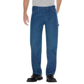 Dickies 1993 Relaxed Fit Carpenter Denim Jean