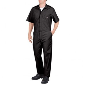 Dickies 33999 Short Sleeve Coverall