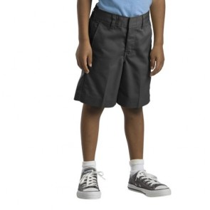 Dickies 54362 Boys' Flat Front Short