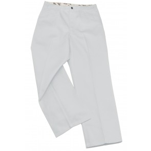 Ben Davis Original Ben's Pants – White
