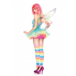 Leg Avenue 83917 RAINBOW FAIRY