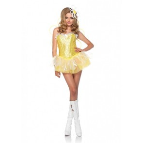 Leg Avenue 85113 DAISY DOLL