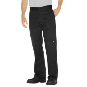 Dickies 85283 Loose Fit Double Knee Work Pant