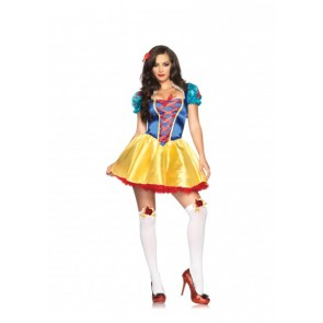 Leg Avenue 85516 Fairytale Snow White