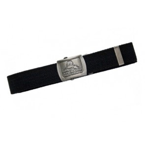 Ben Davis Belts - Black
