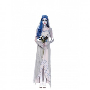 Leg Avenue CO85521 CORPSE BRIDE