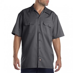 Dickies 1574 Charcoal Front