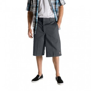 Dickies 42283 Charcoal Front