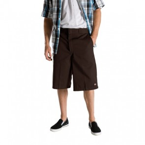Dickies 42283 Dark Brown Front