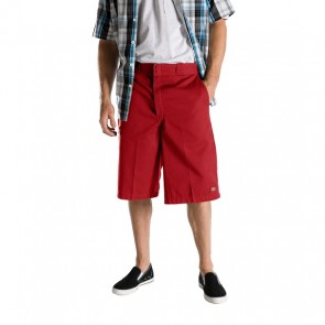 Dickies 42283 English Red Front