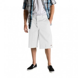 Dickies 42283 White Front