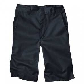 Dickies Boys Shorts (Sizes 4-7) 54362 Black