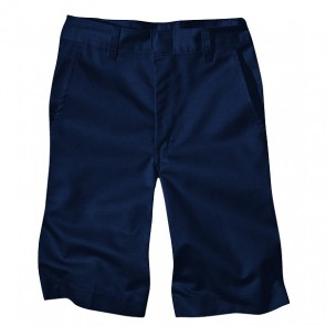 Dickies Boys Shorts (Sizes 4-7) 54362 Dark Navy