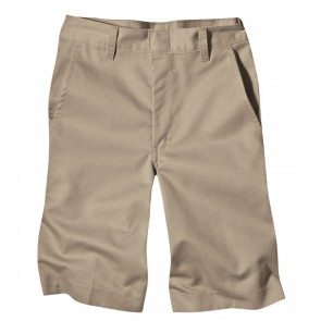 Dickies Boys Shorts (Sizes 4-7) 54362 Khaki