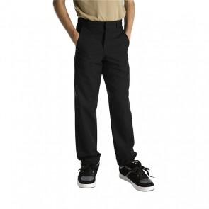 Dickies Boys (Sizes 8-20) 56562 Black - Front