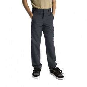 Dickies Boys (Sizes 8-20) 56562 Charcoal - Front