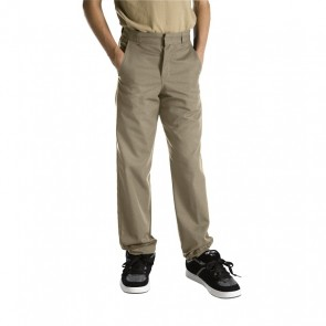 Dickies Boys (Sizes 8-20) 56562 Khaki - Front