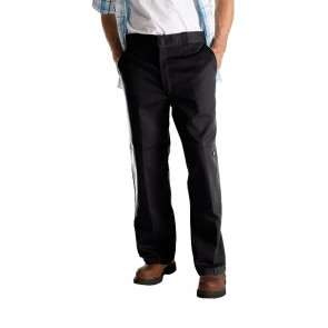 Dickies 85283 Black Front