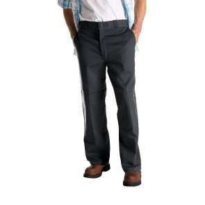 Dickies 85283 Charcoal Front