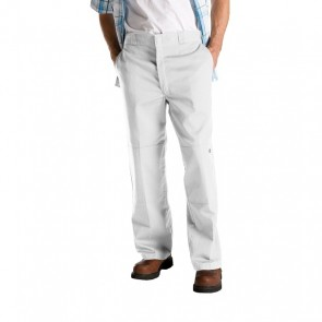 Dickies 85283 White Front