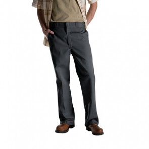 Dickies 874 Charcoal Front