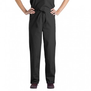Dickies Medical Scrubs Black - BLK