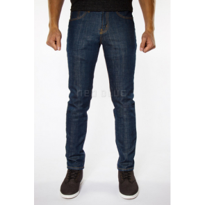 Noe Blue313 Wash Cross Denim (Skinny)