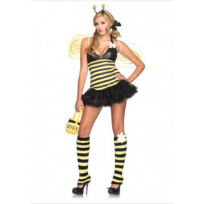 Leg Avenue 83343 DAISY BEE